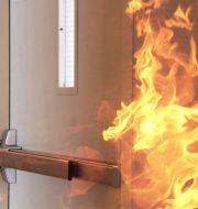 Mục đích, lợi ích từ cửa chống cháy và gioăng cửa chống cháy