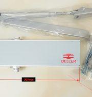 Chất lượng sản phẩm tay co thủy lực Deller