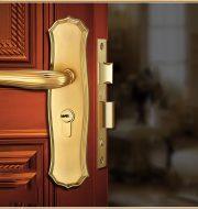 Khóa cửa thông phòng DA221